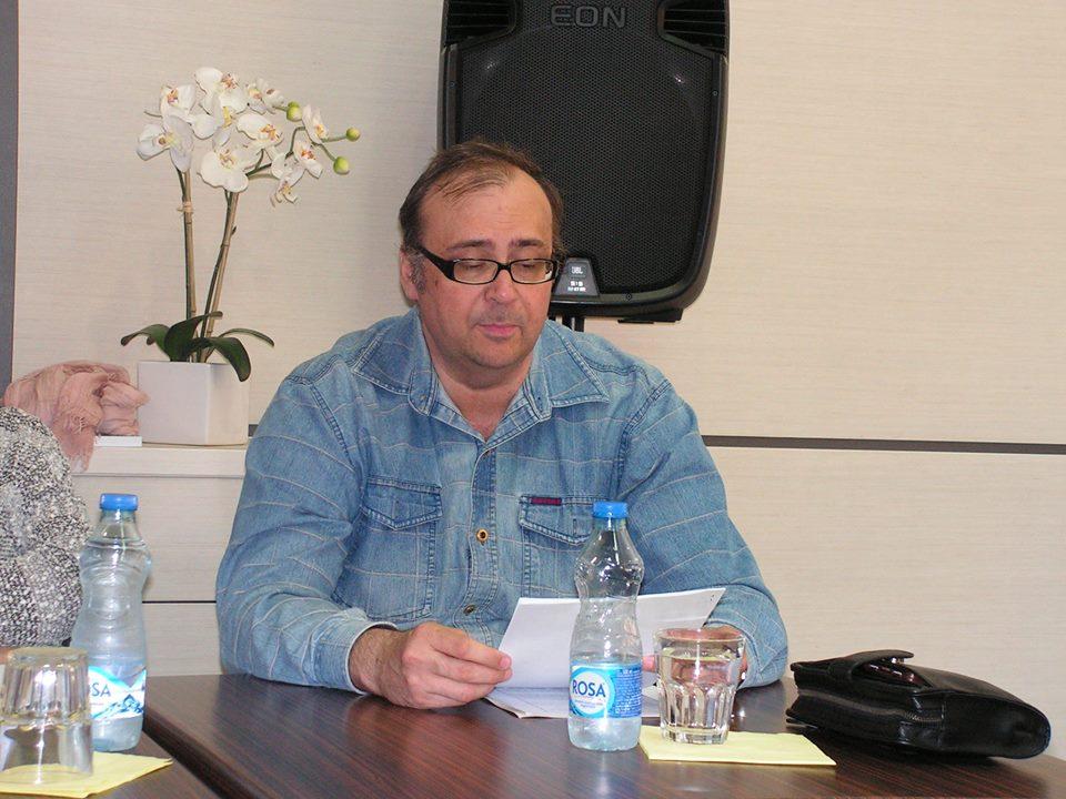 dr Goran Golubovic